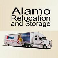 Alamo Relocation and Storage
