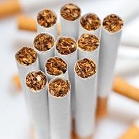 Smokers Station