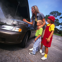 Sams N Son 24 Hour Towing and Auto Repair