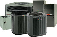 Houston Metro AC  Heating