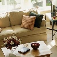 Fairchild Custom Upholstery