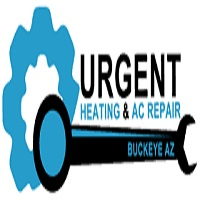 Urgent Heating  AC Repair Buckeye AZ