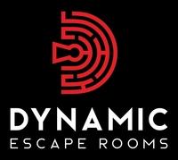 DYNAMIC ESCAPE ROOMS