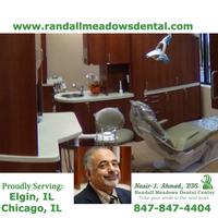 Randall Meadows Dental Center