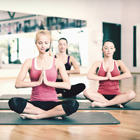 Jeanne Dowell Yoga Fitness and Spa Programs