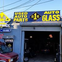 A1A Auto Glass