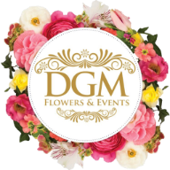 DGM Flowers and Events