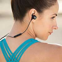 Best wireless earbuds, Smart watch and fitness traker