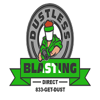 Dustless Blasting Direct
