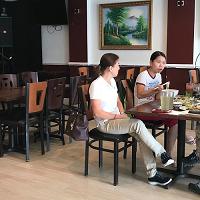 H Pho Cafe