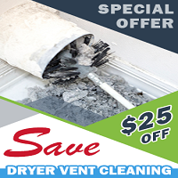 Dryer Vent Cleaning Katy TX