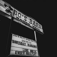 Bos Barn Dancehall