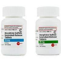 Buy Morphine Sulfate Online