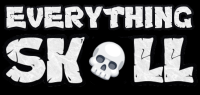 Everything Skull Clothing and Merchandise