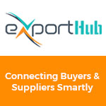 ExportHub - International B2B Marketplace