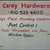 Carey Hardware