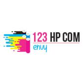 123 HP Com Envy
