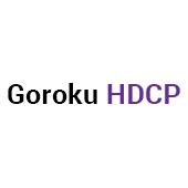 Go Roku HDCP