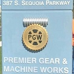 Premier Gear and Machine Works