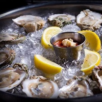 Ronnies Wings, Oysters and More