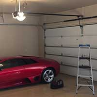 Garage Door Repair Orange