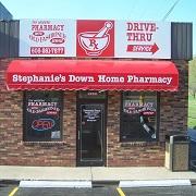 Stephanies Down Home Pharmacy