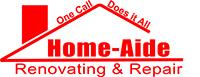 Home-Aide Renovating  Repair
