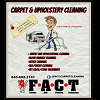 FACT Carpet and Upholstery Cleaning