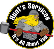 Hunts Services