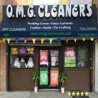 OMG Green Cleaners
