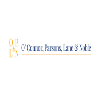 O Connor, Parsons, Lane Noble