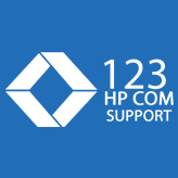 123hpcomsupport