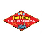 Tim Frank Septic Tank Cleaning Company