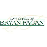 Law Office of Bryan Fagan
