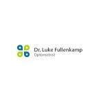 Dr. Luke Fullenkamp Optometrist