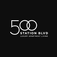 500 Station Blvd Luxury Apartments