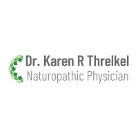 Karen Threlkel Naturopathic Doctor
