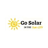 Going Solar in The Sun City