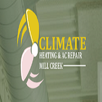 Climate Heating  AC Repair Mill Creek