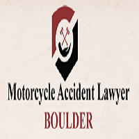 Motorcycle Accident Lawyers Boulder