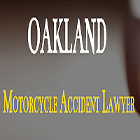 Motorcycle Accident Lawyers Oakland