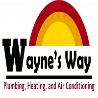 Waynes Way Plumbing Heating and Air Conditioning