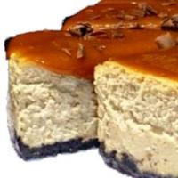 Cheesecakes Plus More