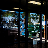 Billingsley and Luckett Chiropractic Life Center