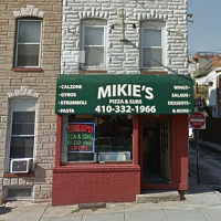Mikies Pizza and Subs