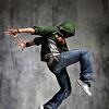 Terres Dance Workshop