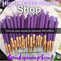 Higher Class Smoke Shop LLC