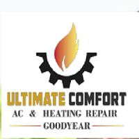Ultimate Comfort AC  Heating Repair Goodyear