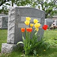 Tulare Tombstones And Memorials