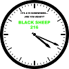 Black Sheep 216